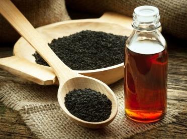 Olej z czarnuszki i jego niezwykła moc