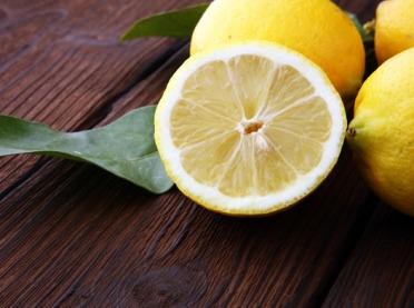 Cytryna i jej właściwości - nie tylko w kuchni !