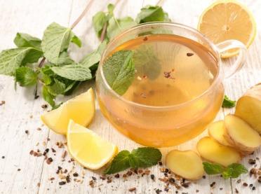 Co pić, żeby przyspieszyć metabolizm?