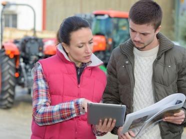 Marketing dla rolnika – od czego zacząć, co jest najważniejsze?