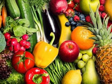 Co kolor warzyw i owoców mówi o ich właściwościach?