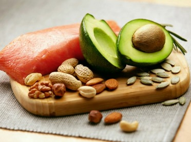 Zdrowe kwasy tłuszczowe - gdzie ich szukać?