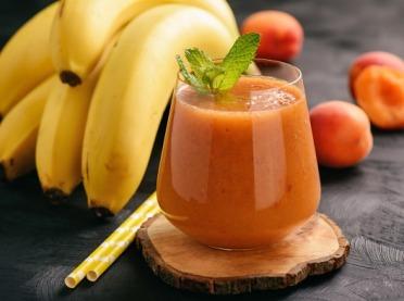Warzywa i owoce do picia - przepisy na pyszne napoje