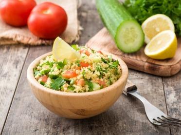 Jak jeść latem? Lekko i zdrowo! Poznaj nasze przepisy