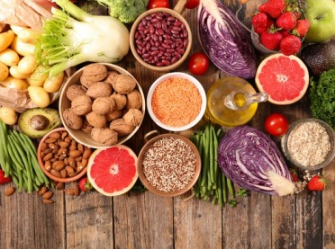 Zdrowe nawyki żywieniowe - co warto jeść?