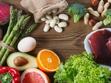 Co jeść, żeby mieć dobre wyniki krwi?