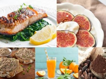 Nie łam się! Dieta na zdrowe kości - przykładowy jadłospis