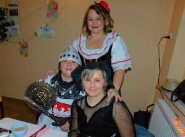 Wywiad z panią Justyną Szmechtą, wyjątkową sołtyską wsi Górki