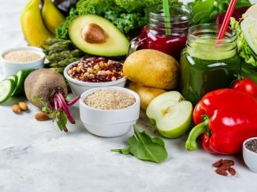 Dieta wegetariańska na lato? Czemu nie!