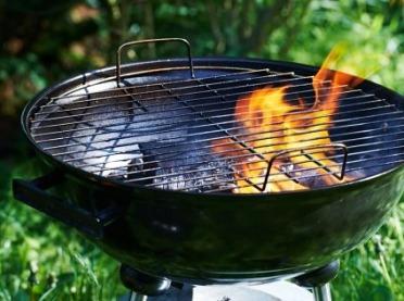 7 zasad zdrowego grillowania