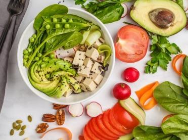 Zmieniamy nawyki żywieniowe na wiosnę