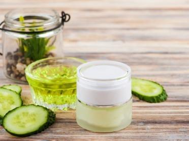 Domowe kosmetyki z ogórka – wypróbuj koniecznie!