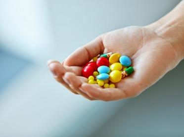 Czy warto zażywać witaminy w tabletkach?