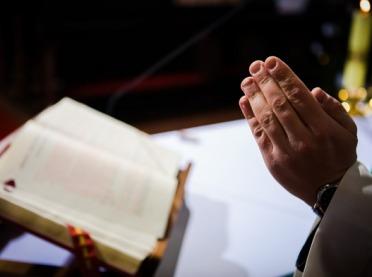 W kościele denerwują mnie... ogłoszenia parafialne