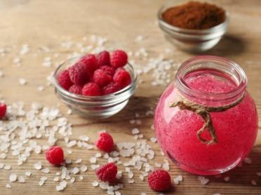 Cud malina - recepta na piękny wygląd!