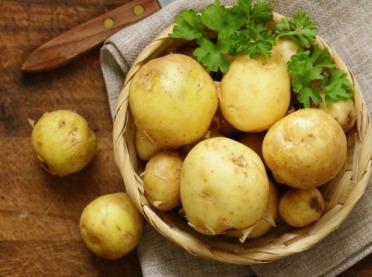 Ziemniaki - czy mają właściwości prozdrowotne?