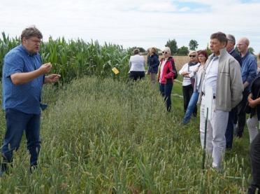 Rolnictwo ekologiczne w praktyce