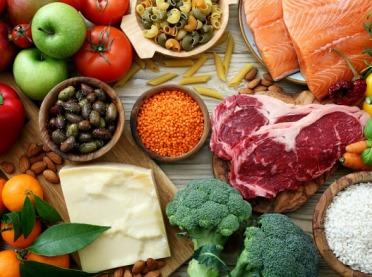 Więcej niż żywność - funkcjonalne jedzenie