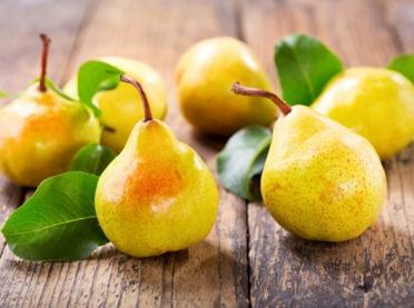 Zdrowie spod gruszy - dlaczego warto jeść gruszki?
