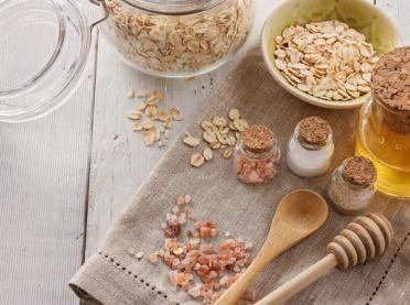 Domowe kosmetyki z ziaren zbóż