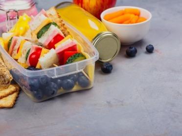 Zdrowe drugie śniadanie dla dziecka - ciekawe pomysły!