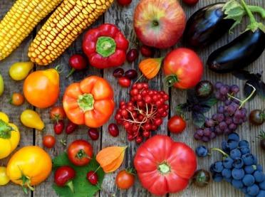 Warzywa mają moc – wykorzystaj ją!