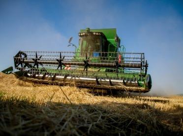 Zagrożenie hałasem w rolnictwie