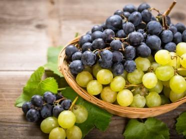 Winogrono w domowej kosmetyce