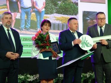 Relacja z finałowej gali konkursu Bezpieczne Gospodarstwo Rolne – Agro Show Bednary 2018