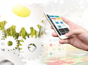 Co rolnik musi mieć w telefonie - aplikacje rolnicze na smartfona