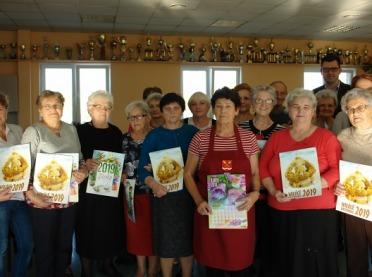 Dzień Kobiet Wiejskich oraz pokazy kulinarne w Zbrachlinie