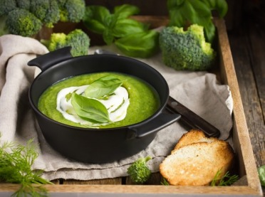 Zupa krem czy zwykła zupa?