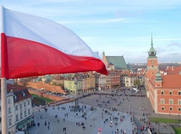 Jak prawidłowo wywiesić flagę narodową?