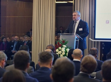 Minister Ardanowski na Polsko-Emirackim Forum Biznesu