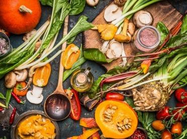 Jesienny jadłospis - co warto jeść o tej porze roku?
