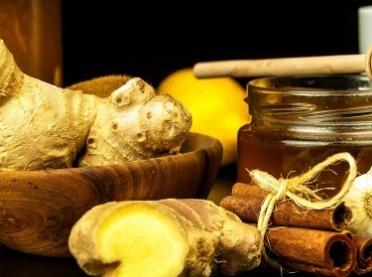 Wzmocnij swoją odporność - cenne naturalne składniki
