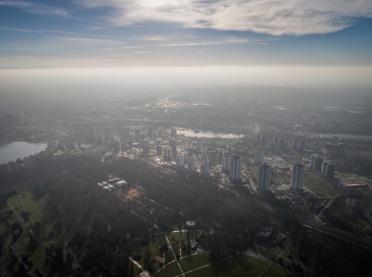 Dlaczego jakość powietrza w Polsce ciągle się pogarsza?