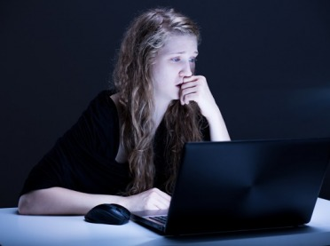 Cyberprzemoc - czyli agresja w Internecie