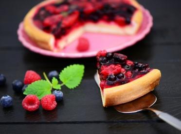 Pora na coś słodkiego, czyli proste przepisy na tarty i tarteletki