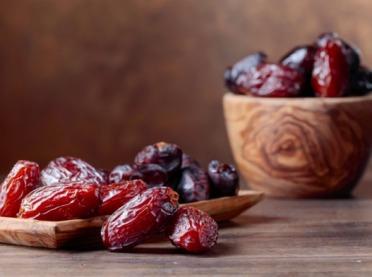 Daktyle - słodycz pełna zdrowia i zastrzyk energii