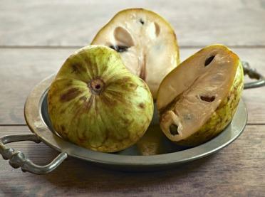 Cherimoya – poznajcie egzotyczny owoc o intrygującym smaku
