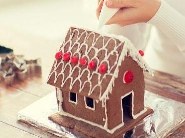 Pomysły na słodki prezent na Święta od serca
