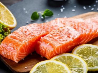 Jedzmy ryby - a najlepiej tłuste!