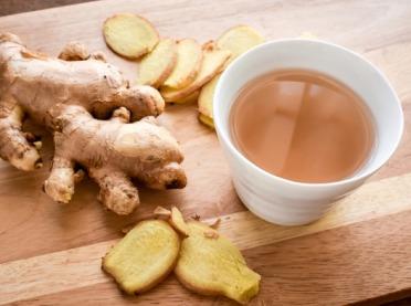 Przepisy na herbatki regulujące trawienie