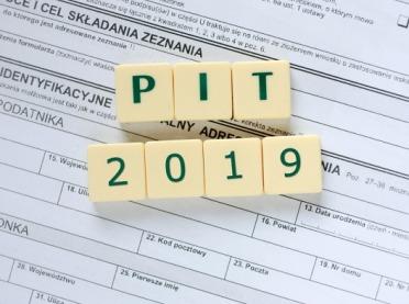 Ułatwienia w rozliczaniu PIT od 2019 r. - znamy szczegóły