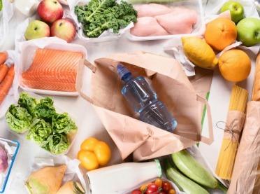 Czy nasz dochód wpływa na spożycie żywności?