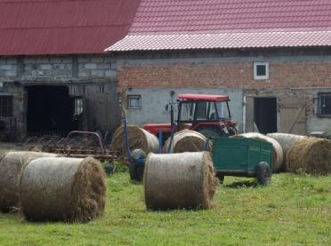 Oddłużenie gospodarstw - jak starać się o pomoc?