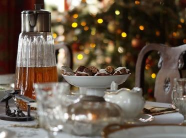 Jak przygotować żołądek do świątecznej uczty?