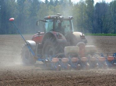 Metody ograniczania skutków suszy rolniczej