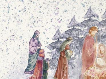 Święto Trzech Króli, czyli dawny szczodry dzień
